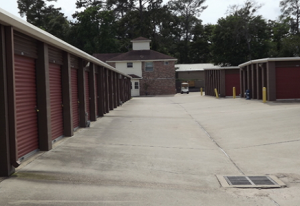 Picture of Gladstell Self Storage