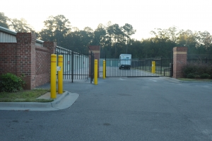 Image of Monkey Junction Self Storage - Mt Misery Facility on 1862 Mount Misery Road Northeast  in Leland, NC - View 3