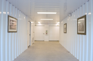 Image of Monkey Junction Self Storage - Mt Misery Facility on 1862 Mount Misery Road Northeast  in Leland, NC - View 4