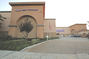 Photo of El Monte Storage