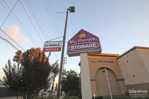 El Monte Storage - Photo 3