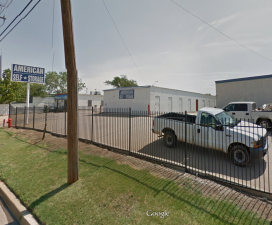 Picture of American Self Storage - N. Santa Fe Ave.