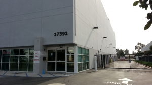 Photo of LifeStorage of Irvine