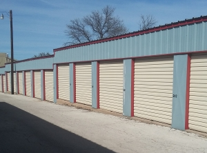 Fairmont Storage- Abilene- 5050 Fairmont Street - Photo 3