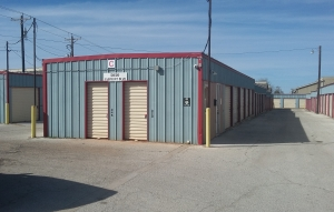 Fairmont Storage- Abilene- 5050 Fairmont Street - Photo 4