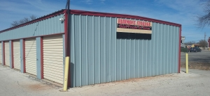 Fairmont Storage- Abilene- 5050 Fairmont Street - Photo 1