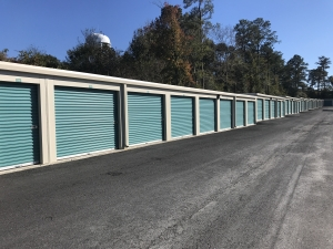 Heath Road Self Storage