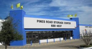 Pines Road Storage Center