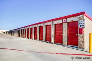CubeSmart Self Storage - Austin - 2201 South Pleasant Valley Road - Photo 8