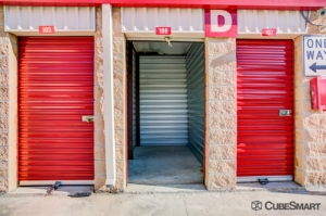 CubeSmart Self Storage - Austin - 2201 South Pleasant Valley Road - Photo 10