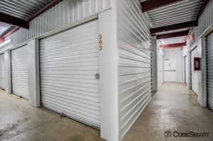 CubeSmart Self Storage - Austin - 2201 South Pleasant Valley Road - Photo 6