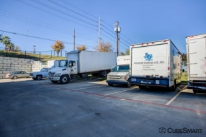 CubeSmart Self Storage - Austin - 2201 South Pleasant Valley Road - Photo 11