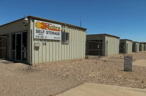 Keystone Self Storage   Lubbock   5710 41st Street