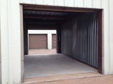 Cheap Storage Units At Keystone Self Storage Lubbock