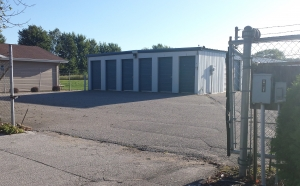 Photo of A-Z Self Storage of La Porte - Indiana