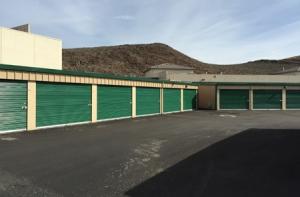 Image of StorQuest - Reno/Maestro Facility on 888 Maestro Drive  in Reno, NV - View 3