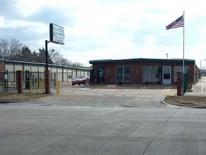 Photo of Samuell Blvd. Self Storage