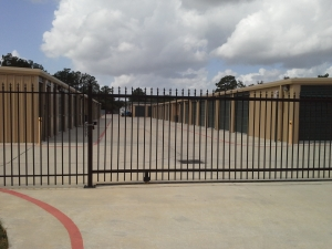 Image of StorQuest - Spring/Gosling Facility on 23103 Gosling Road  in Spring, TX - View 3