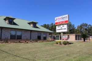 Image of StorQuest - Spring/Gosling Facility on 23103 Gosling Road  in Spring, TX - View 2