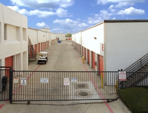Image of Storage Land Rental Spaces/Arlington Facility on 1830 East Division Street  in Arlington, TX - View 2