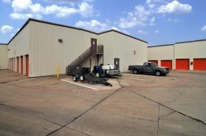 Picture of Storage Land Rental Spaces/Arlington