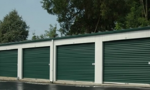 Central Karns Storage
