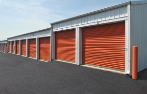 Image of StorageMart - Hwy 50 & Milton Thompson Road Facility on 24610 E US Highway 50  in Lee's Summit, MO - View 2