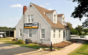 Picture of StorageMart - Stewart Road & Kaill Road