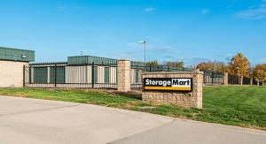 Image of StorageMart - Holmes Road & E 137th Street Facility at 13750 Holmes Rd  Kansas City, MO