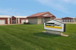 StorageMart - E Santa Fe Street & Conestoga Drive