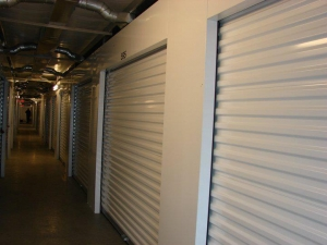 Vigilant Self Storage-Ironbridge