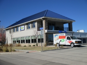 Image of Simply Storage Arvada Facility on 4911 W 58th Ave  in Arvada, CO - View 2