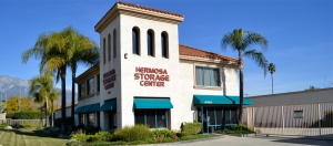 Photo of Hermosa Storage Center