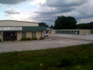 Photo of Self Store on 484