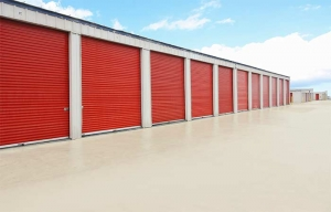 Image of RightSpace Storage - Buda Facility at 227 Park 35 Cove N  Buda, TX