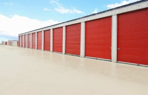 Image of RightSpace Storage - Buda Facility on 227 Park 35 Cove N  in Buda, TX - View 2