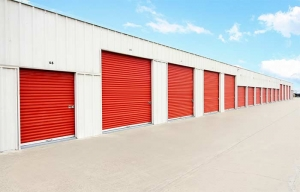 Image of RightSpace Storage - Buda Facility on 227 Park 35 Cove N  in Buda, TX - View 3