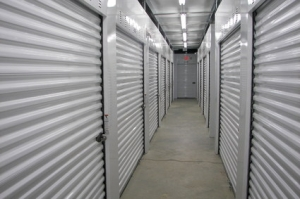Image of Tellus Self Storage - Florence Facility on 2307 Highway 49  in Florence, MS - View 2