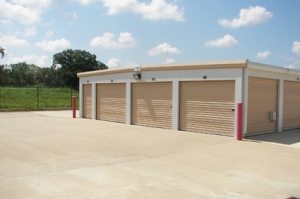 Image of Tellus Self Storage - Florence Facility on 2307 Highway 49  in Florence, MS - View 4