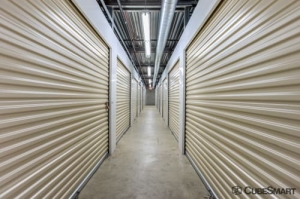 Image of CubeSmart Self Storage - Lewis Center Facility on 707 Enterprise Drive  in Lewis Center, OH - View 3