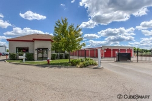 CubeSmart Self Storage - Columbus - 4061 Roberts Rd - Photo 1