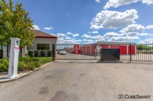 CubeSmart Self Storage - Columbus - 4061 Roberts Rd - Photo 6