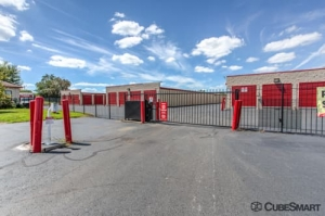 Image of CubeSmart Self Storage - Columbus - 3391 S High St Facility on 3391 S High St  in Columbus, OH - View 4