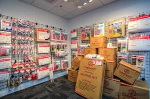 Image of CubeSmart Self Storage - Winter Park Facility on 6875 University Boulevard  in Winter Park, FL - View 3