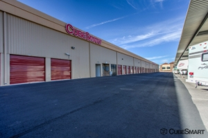 Image of CubeSmart Self Storage - Henderson Facility on 80 East Horizon Ridge Parkway  in Henderson, NV - View 3