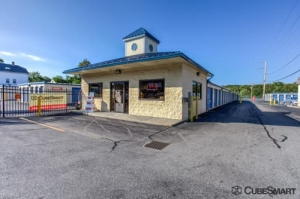 CubeSmart Self Storage - Johnston - Photo 1