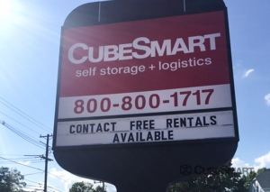 CubeSmart Self Storage - Johnston - Photo 3