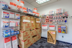 CubeSmart Self Storage - Johnston - Photo 6