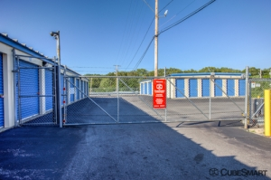 CubeSmart Self Storage - Johnston - Photo 7