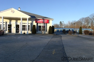 CubeSmart Self Storage   Woonsocket